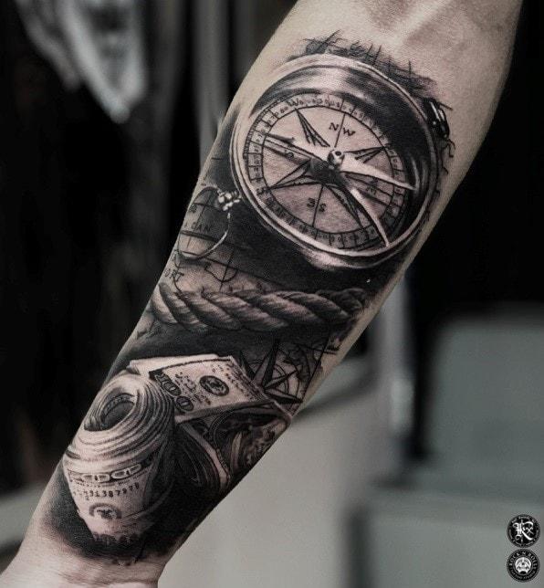 ceny tatuaży