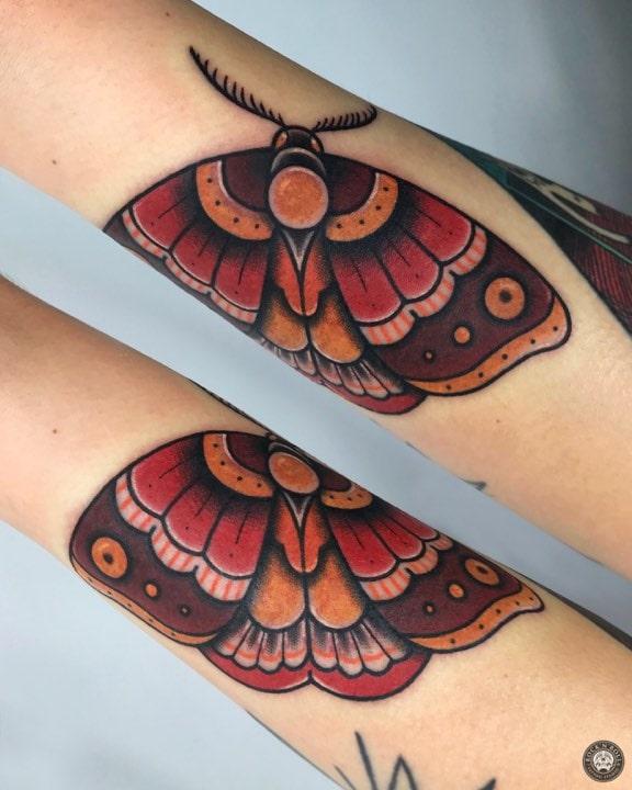 wycena tatuażu