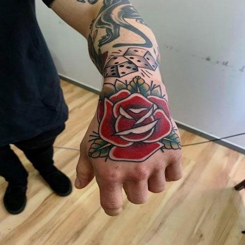 ile kosztuje zrobienie tatuażu