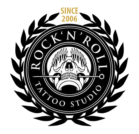 Rock'n'Roll Tattoos
