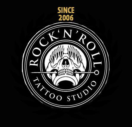 Studio Tatuażu Piercing Warszawa Kraków Gdańsk Rock N