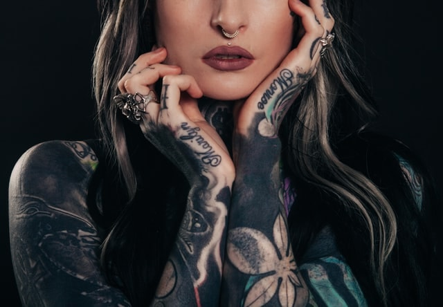 żywotność tatuażu