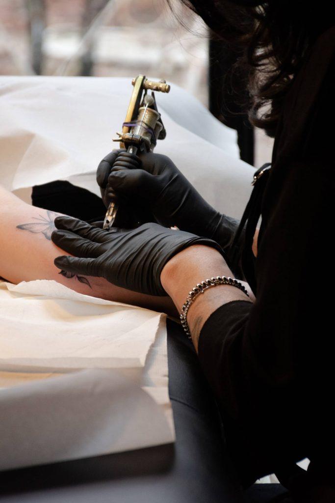 tatuaż motyl znaczenie